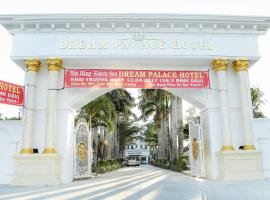 Dream Palace Hotel, Bạc Liêu