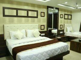 Hotel Gitanjali Inn - By Bizzgrow Hotels