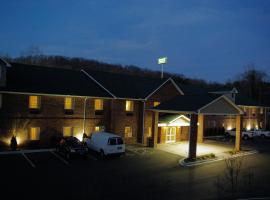 Mountain Inn Suites Airport Hendersonville