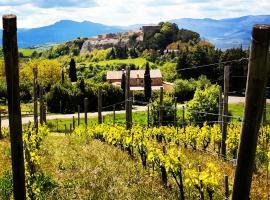 Podere Orto Winery