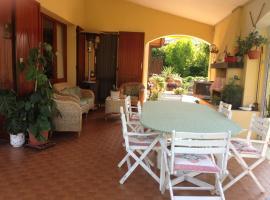 Bed & breakfast Inisola, Isola Albarella