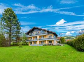 Hotel Neudeck, Oberstaufen