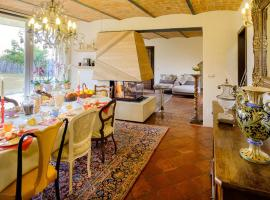 Cascina Barolo Bed & Breakfast