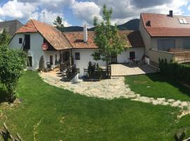 Winzerhaus Rossatz, Rossatz
