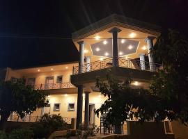 Staikos, Ligia (рядом с городом Врачос)