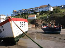 The Cottage Hotel, Hope-Cove
