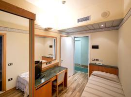 Hotel Marina Bay, Rimini (Berdekatan Miramare)
