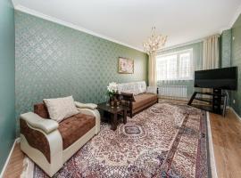 Luxury apartment - Spring 3