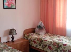 Мотель Заря
