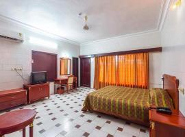 RNS Guest House, Māvalli (рядом с городом Bhatkal)
