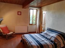 Maison À Toutens, Сен-Мишель-де-Ланес