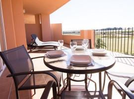Mar Menor Resort, Torre-Pacheco (Los Martínez yakınında)