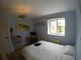 Burgess Hill Homestay, Burgess Hill