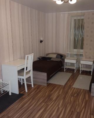 Rooms on Leningradskaya 70