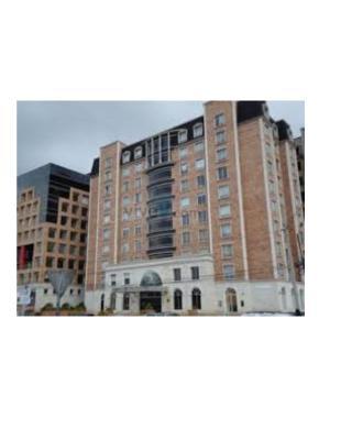 Edificio Ritz Plaza Habitación con bano privado