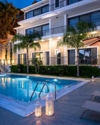 Melina Apartments