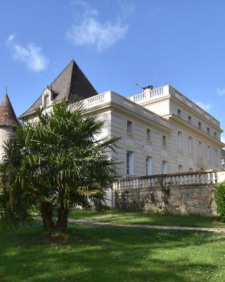 Château De Laroche