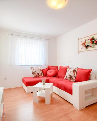 Apartments Dario
