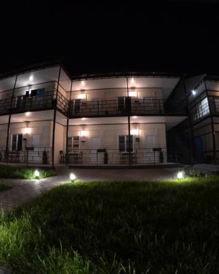 Sovenok Apart-Hotel