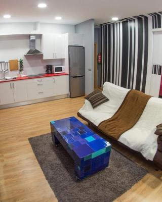 Ocho Home Apartamentos