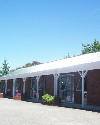 Pioneer Motel