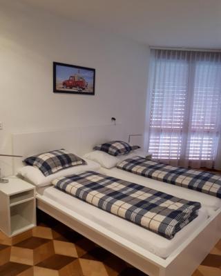 good bed Lotzwil