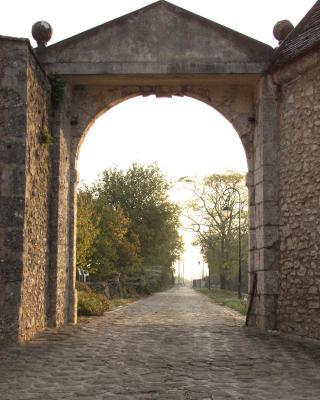 Chateau de Montrame