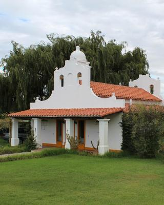 El Porvenir Vineyard Home