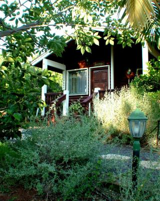 The Galilee Cabin