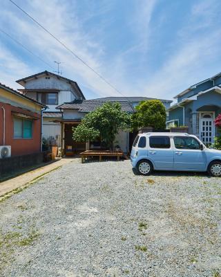 Yanagawa Guest House Horiwari