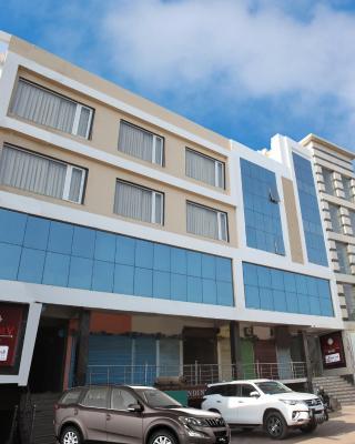 Hotel Tridev, Varanasi – Updated 2019 Prices