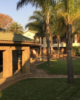 Lions Rest Guest House