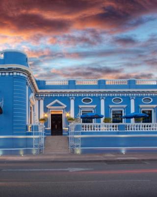 Casa Azul Monumento Historico