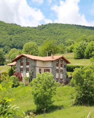 Casa Carielda