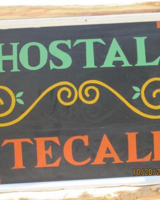 Hostal Tecali