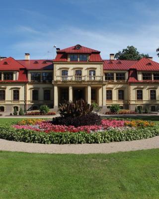 Dikli Palace hotel