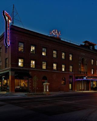 Hotel Donaldson