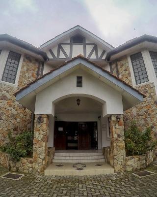 TM Resort Fraser's Hill Bungalow