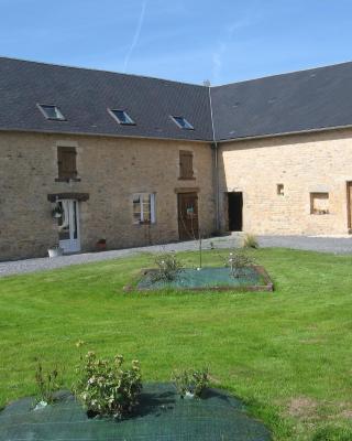 La Ferme de Montigny (Gite)