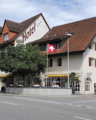 Hotel Chrüz
