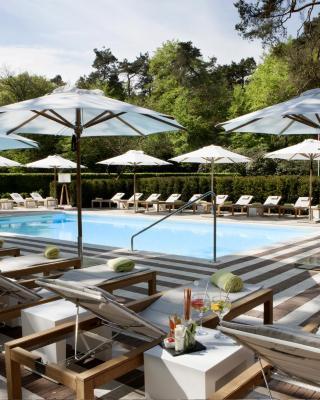 Relais & Chateaux Hotel Landgoed Het Roode Koper