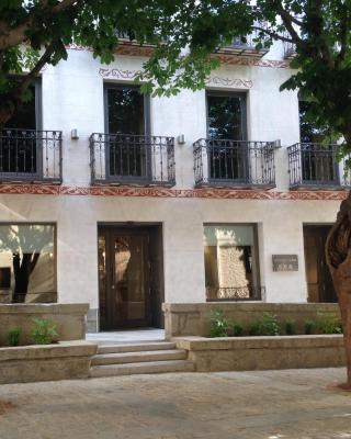 San Lorenzo Suites