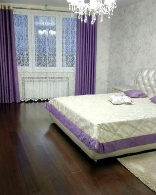 Apartment Marshala Bagramiana 36