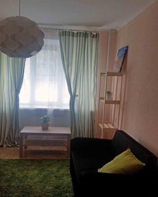 Apartments on Ukrainskaya