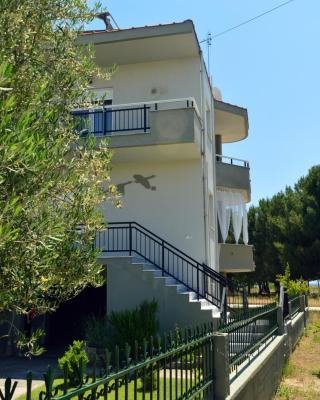 Politakis Apartment