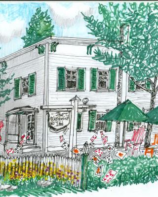 The Waitsfield Inn