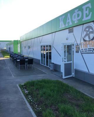 GreenStop Hostel