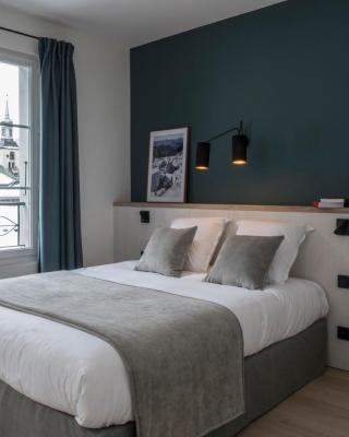 Le Génépy - Appart'hôtel de Charme