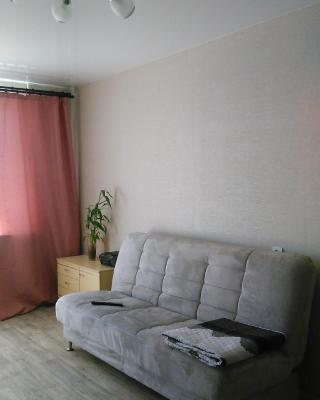 Apartment on Bondareva 9A