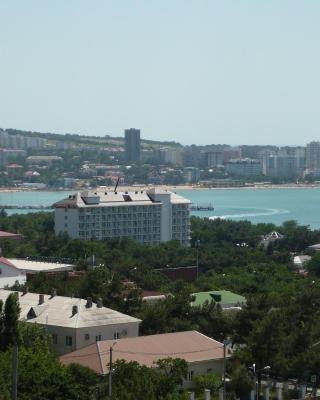 Apartments on Ulitsa Gornaya